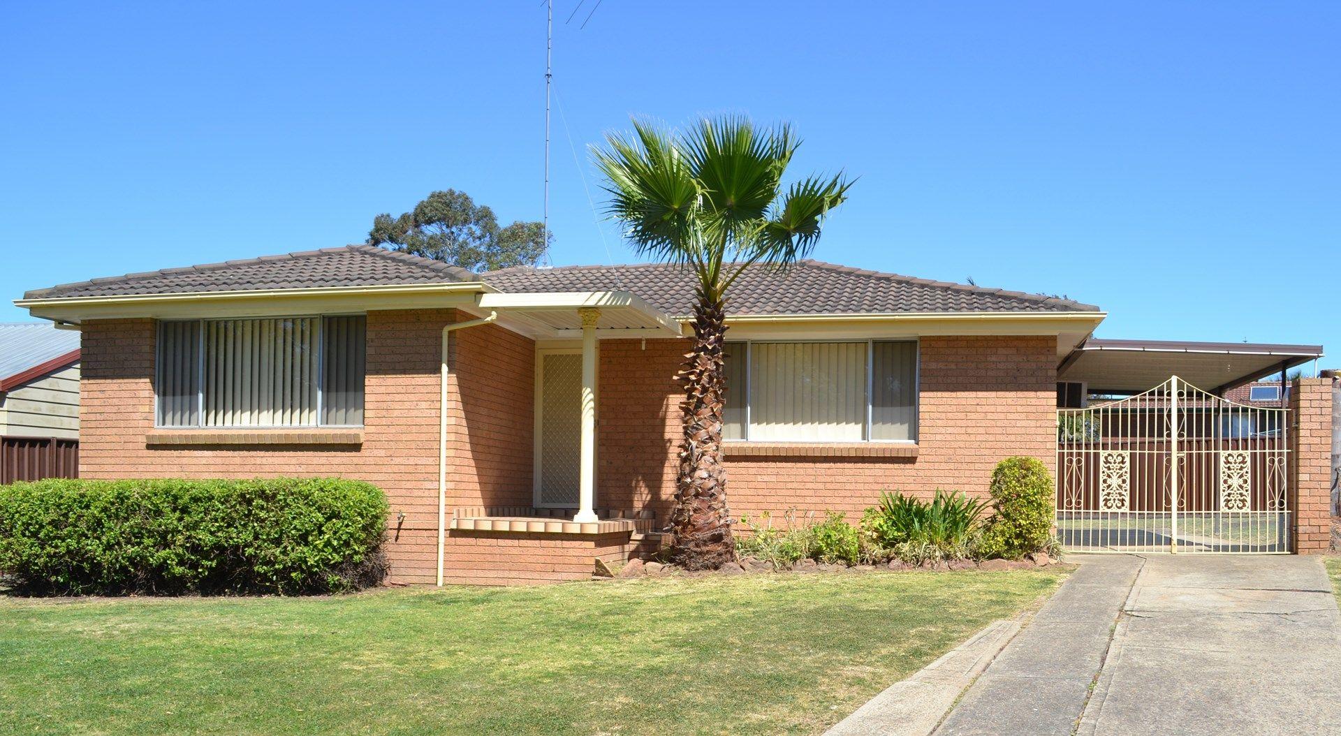78 Wayne Street, Dean Park NSW 2761, Image 0