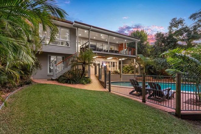 Picture of 24 Mars Street, COORPAROO QLD 4151
