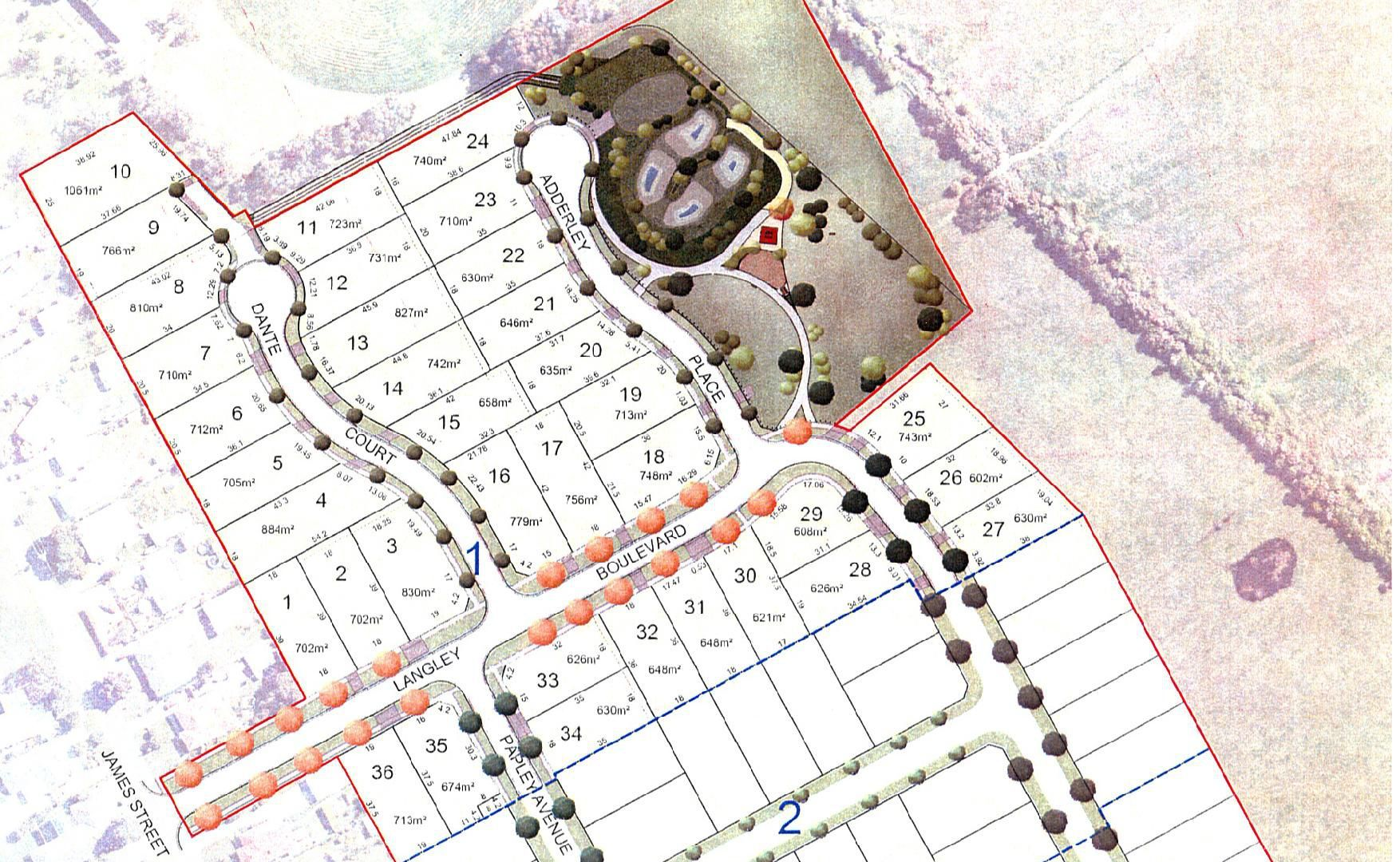 Lot 16 Langley Boulevard, Stage 1 Langley Park, Lang Lang VIC 3984, Image 1