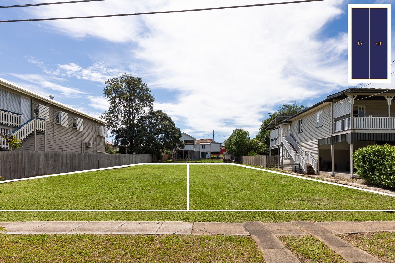67 & 69 Tramore Street, Rocklea QLD 4106, Image 1