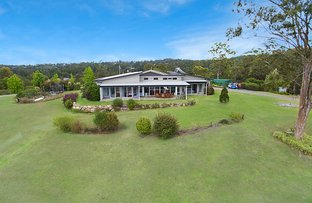 Picture of 131 Sunrise Drive, Ocean View QLD 4521