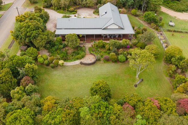 Picture of 36 Ash Street, YUNGABURRA QLD 4884