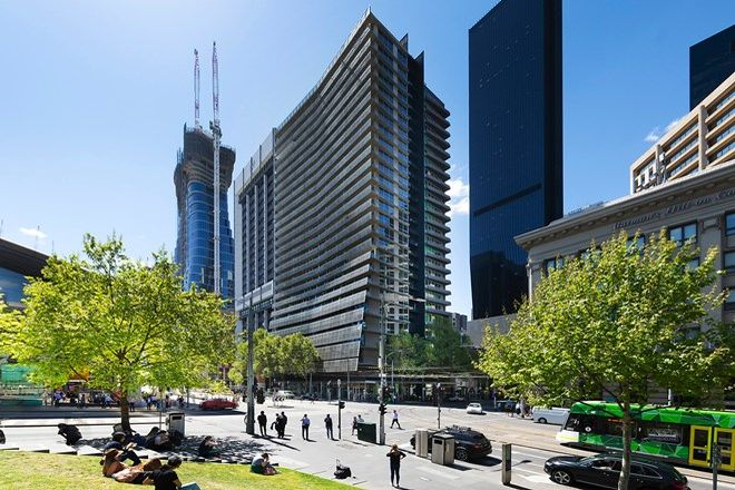 Picture of 2011/620 Collins  Street, MELBOURNE VIC 3000