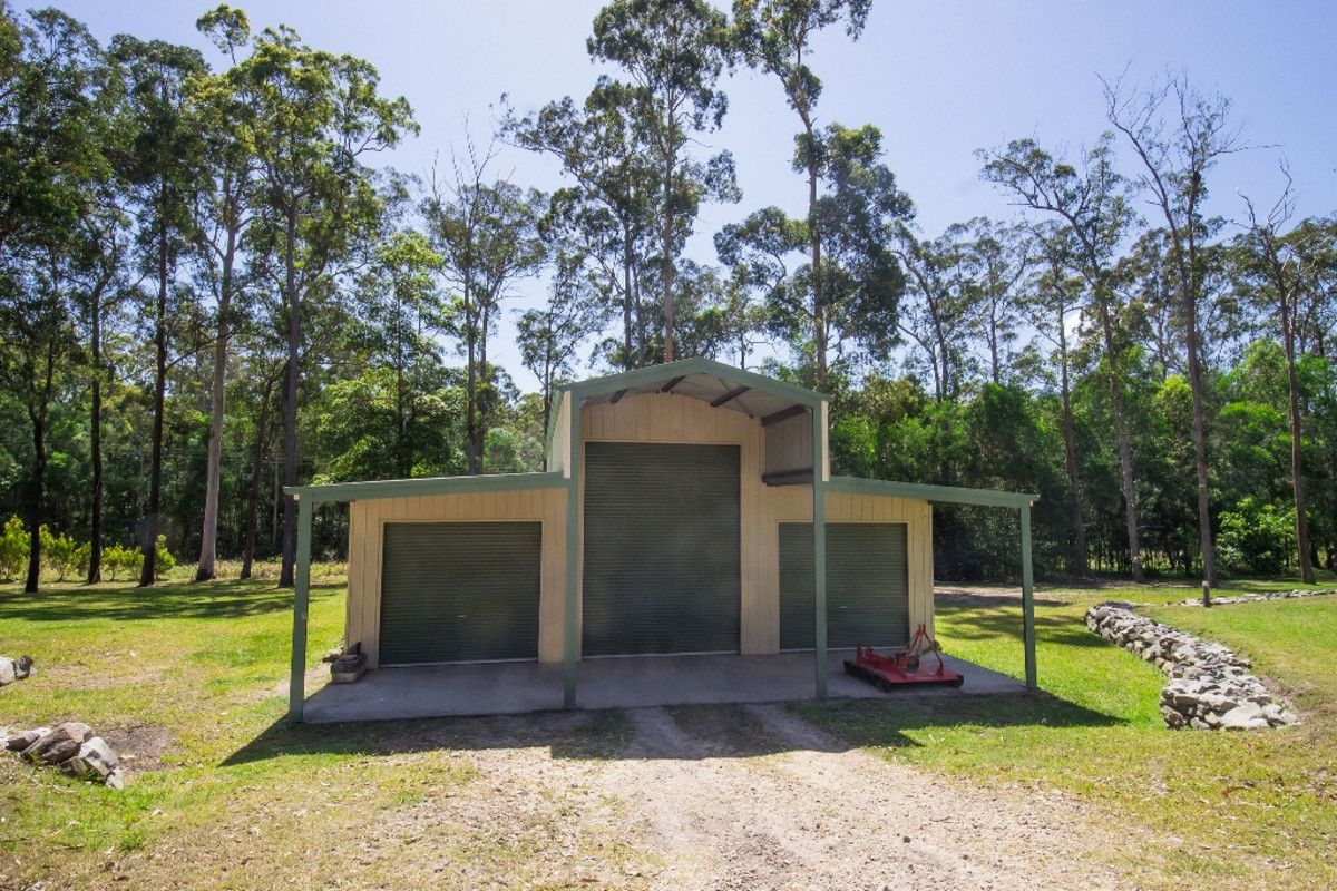 17A Fat Duck Road, Woombah NSW 2469, Image 2