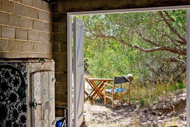 Picture of S43 Boat Shed On Shelly Beach, PORTSEA VIC 3944