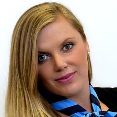Carly Schilling, Sales representative