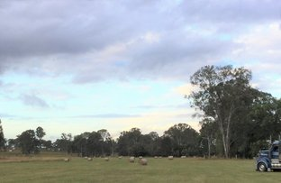 Picture of 2956 Gympie Woolooga Rd, Lower Wonga QLD 4570