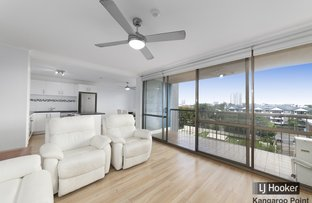 Picture of 13/89 Thorn Street, Kangaroo Point QLD 4169