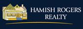 Logo for Hamish Rogers Realty
