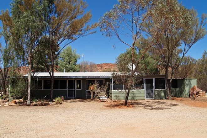 Picture of Lot 7760 Greatorex Road, ALICE SPRINGS NT 0870