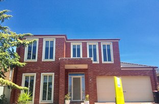 Picture of 8 Wellington Place, Caroline Springs VIC 3023