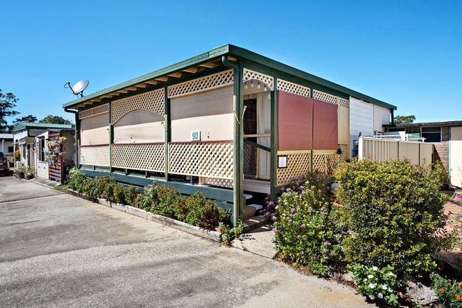 Picture of 90/35 Goodfellows Road, KALLANGUR QLD 4503