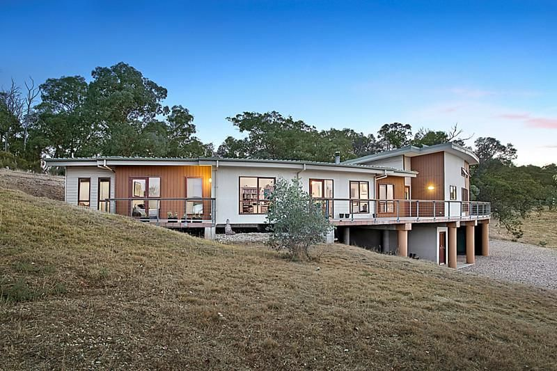 95 One Tree Hill Road, Smiths Gully VIC 3760