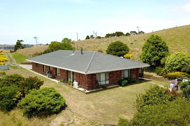 Picture of 485 ANDERSONS INLET ROAD,, BENA VIC 3946