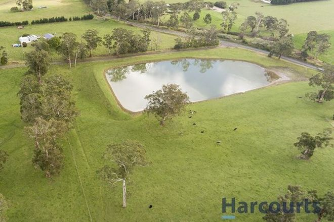 Picture of Lot 2 Old Drouin Road, DROUIN VIC 3818