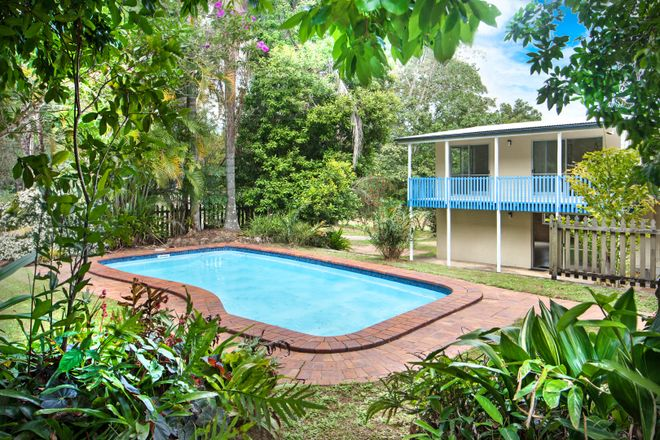 Picture of L1/157 Paynters Creek Road, ROSEMOUNT QLD 4560