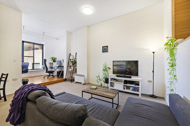 Picture of 501/172 Riley Street, DARLINGHURST NSW 2010