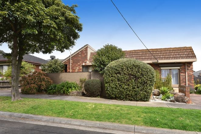 Picture of 1/13 Olive Grove, PASCOE VALE VIC 3044