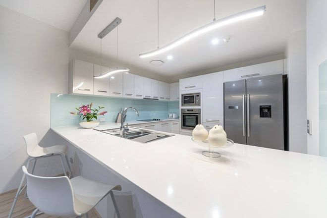 Picture of 4973 ST ANDREWS TERRACE, SANCTUARY COVE QLD 4212