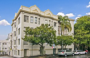 Picture of 22/14-16 Ward Avenue, Potts Point NSW 2011