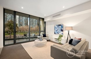 Picture of 3 Point Park Crescent, Docklands VIC 3008