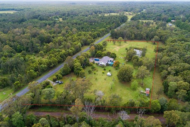 Picture of 260 Woodburn - Evans Head Road, WOODBURN NSW 2472