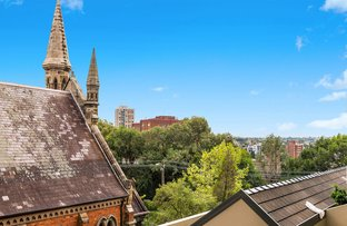 Picture of 17/98 Alfred Street, Milsons Point NSW 2061