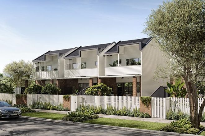 Picture of ROCHAT AVENUE, BANYO, QLD 4014