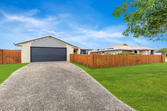 Picture of 6 Elizabeth Street, MIRANI QLD 4754