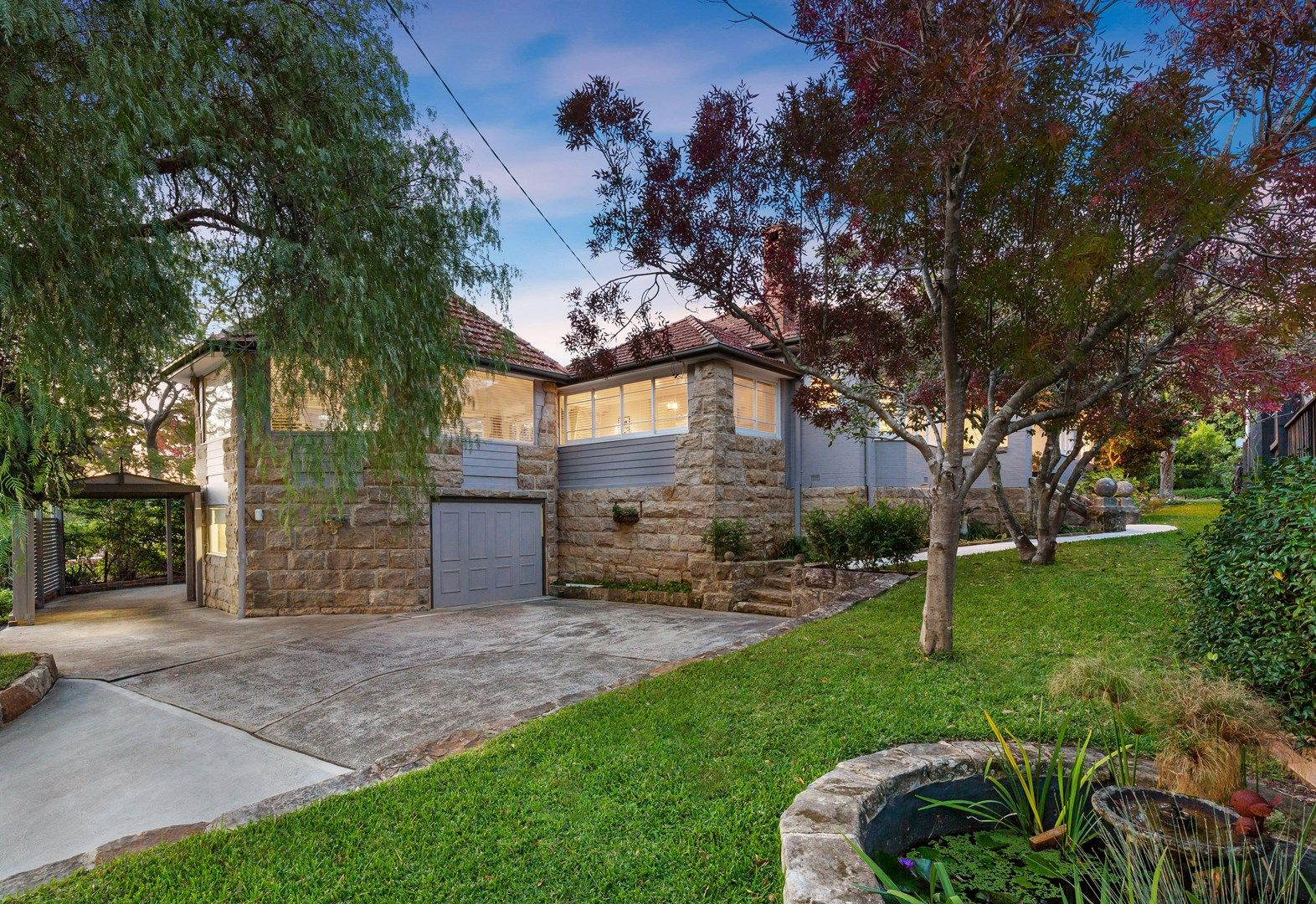 4 Dilkera Close, Hornsby NSW 2077, Image 0