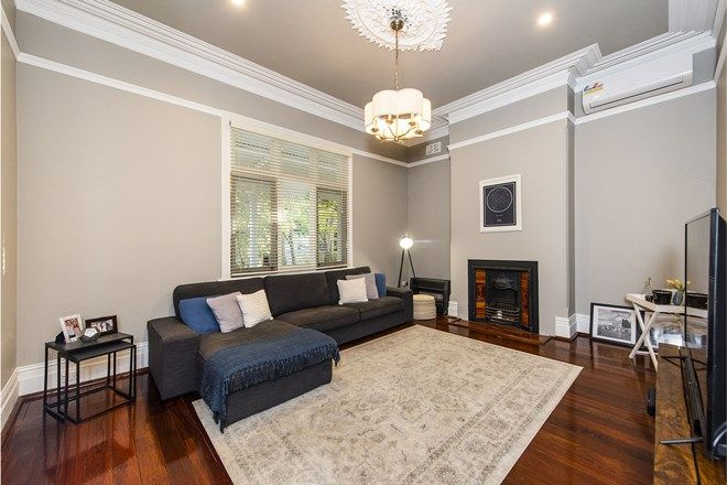 Picture of 262 York Street, SUBIACO WA 6008