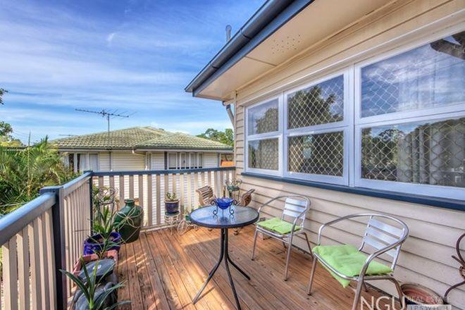 Picture of 22 Marginson Street, LEICHHARDT QLD 4305