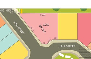 Picture of Lot 121 Teece Street, Durack NT 0830