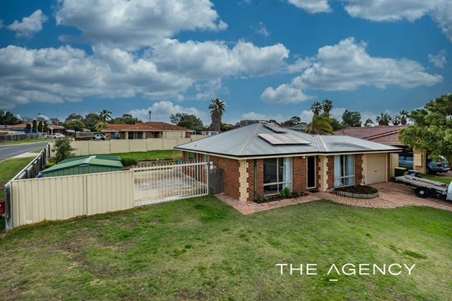 Picture of 3 Seabrook Grove, CLARKSON WA 6030