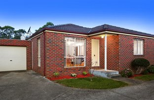Picture of 2/19 Luscombe Court, Kilsyth VIC 3137