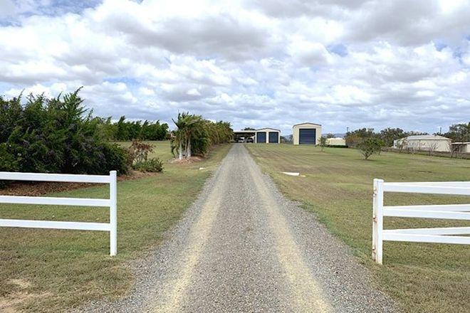 Picture of 33 J Pierce Road, BOULDERCOMBE QLD 4702