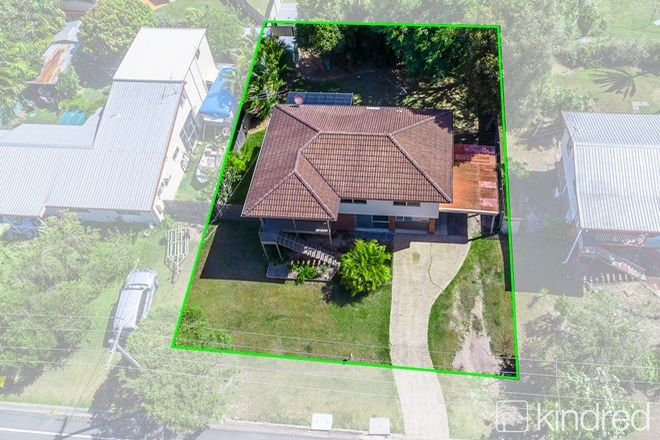 Picture of 14 Kippah Street, DECEPTION BAY QLD 4508