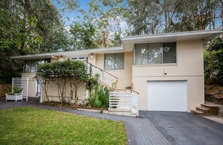 Picture of 21 VALE STREET , Gordon NSW 2072