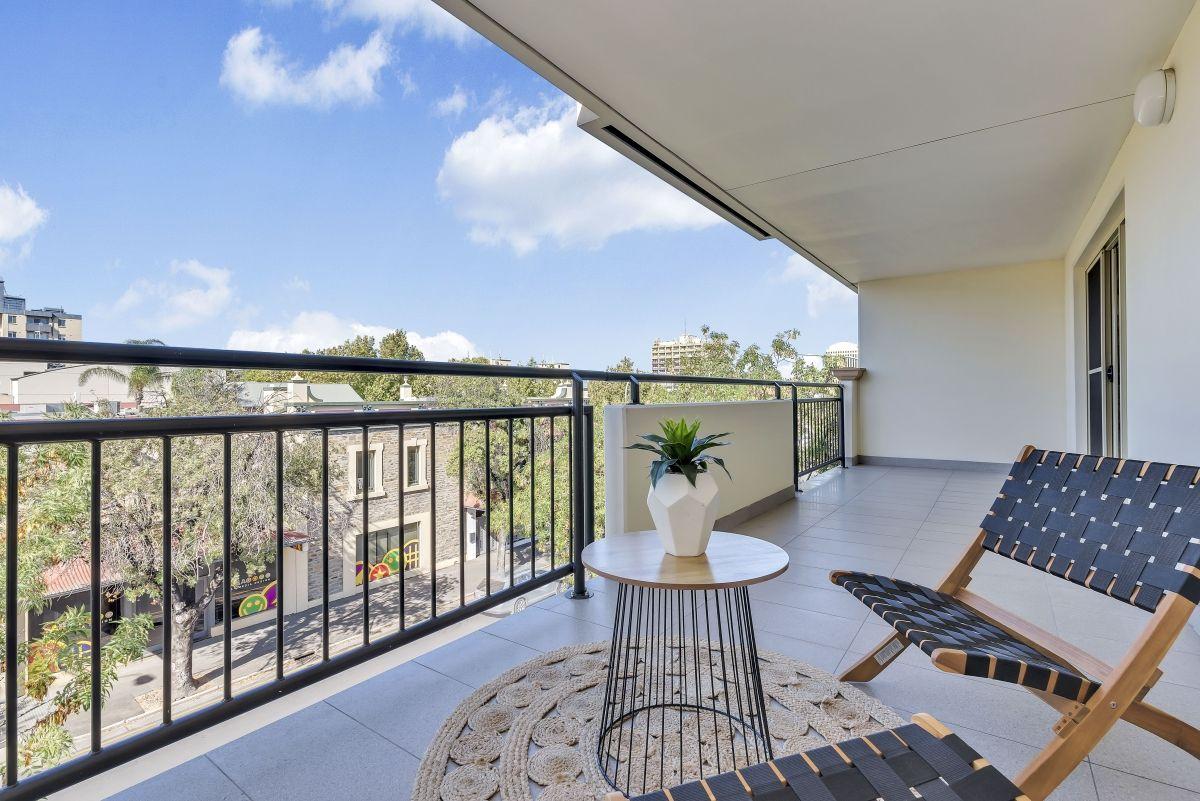 28/422-440 Pulteney Street, Adelaide SA 5000, Image 2