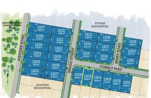 Picture of Lot 1305 Cobalt Way, Medowie NSW 2318