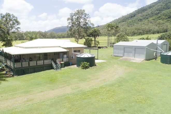 Picture of 1457 Sarina Homebush Road, SUNNYSIDE QLD 4737