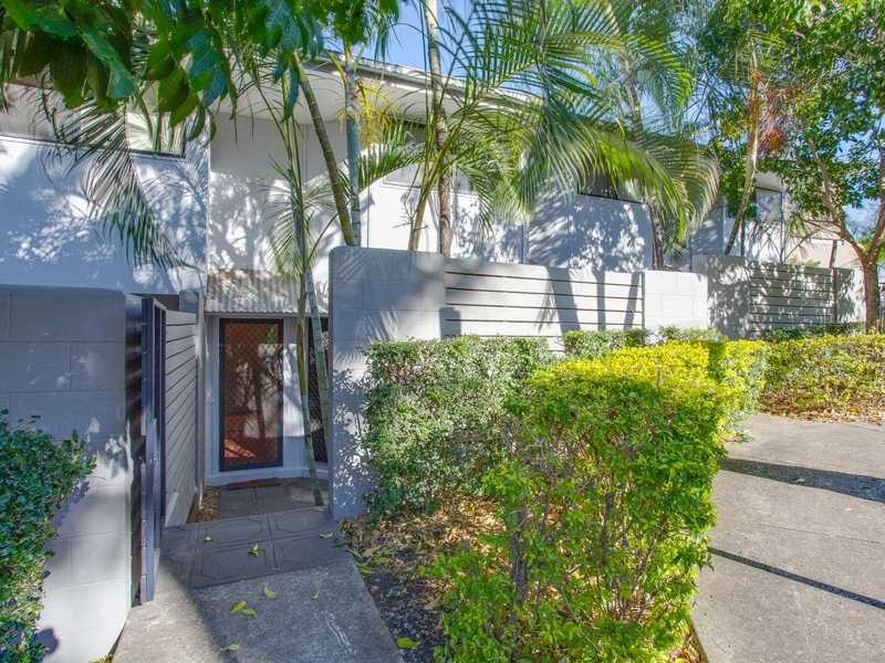6/4 Cowlishaw Street, Bowen Hills QLD 4006, Image 0