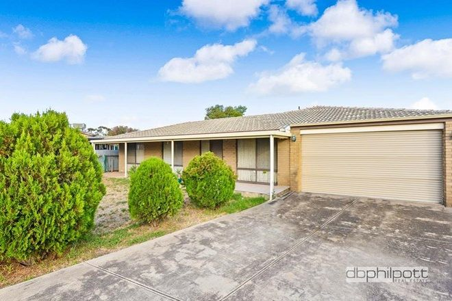 Picture of 21 Wattle  Avenue, DRY CREEK SA 5094