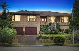 Picture of 20 Batavia Place, Baulkham Hills NSW 2153