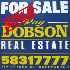 Ray Dobson Real Estate