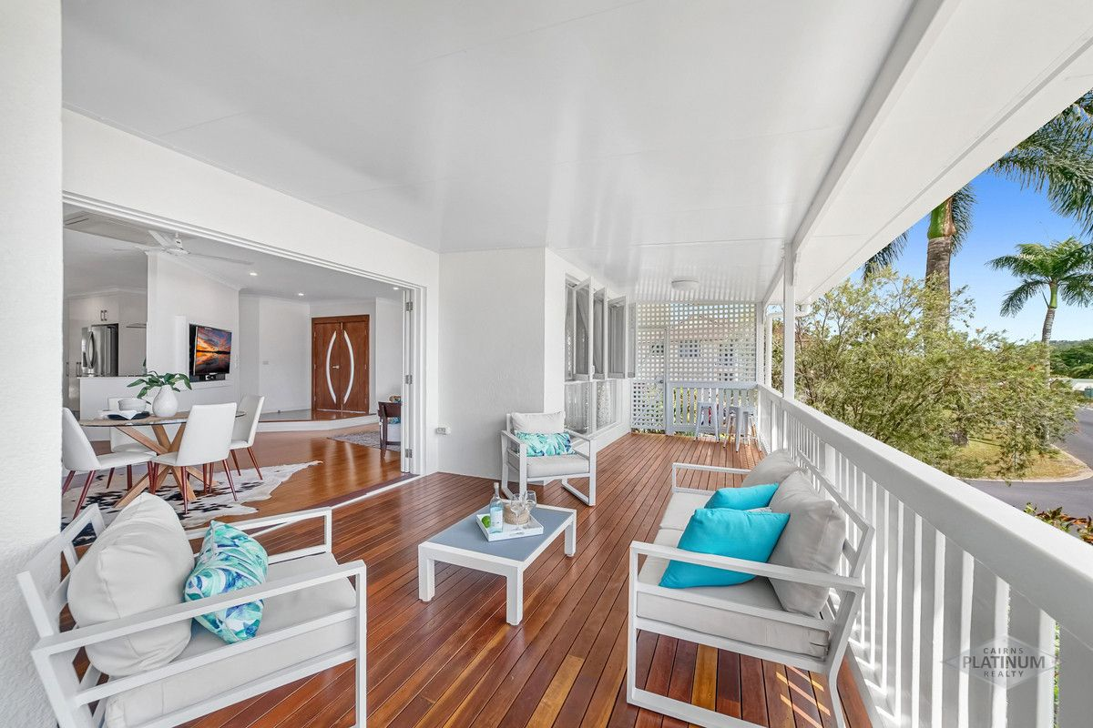 1 Rosemont Court, Mooroobool QLD 4870, Image 1