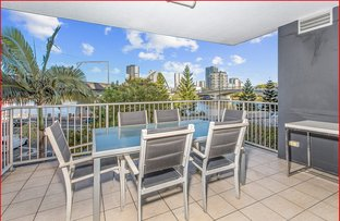 Picture of 111/6 Exford Street, Brisbane City QLD 4000
