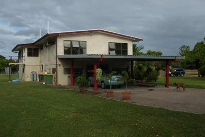 Picture of 1605 Ayr Dalbeg Road, MONA PARK QLD 4807