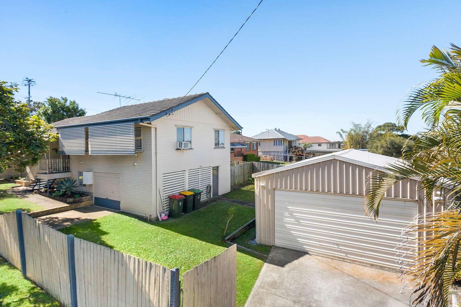 4 Hillgrove Street, Upper Mount Gravatt QLD 4122, Image 0