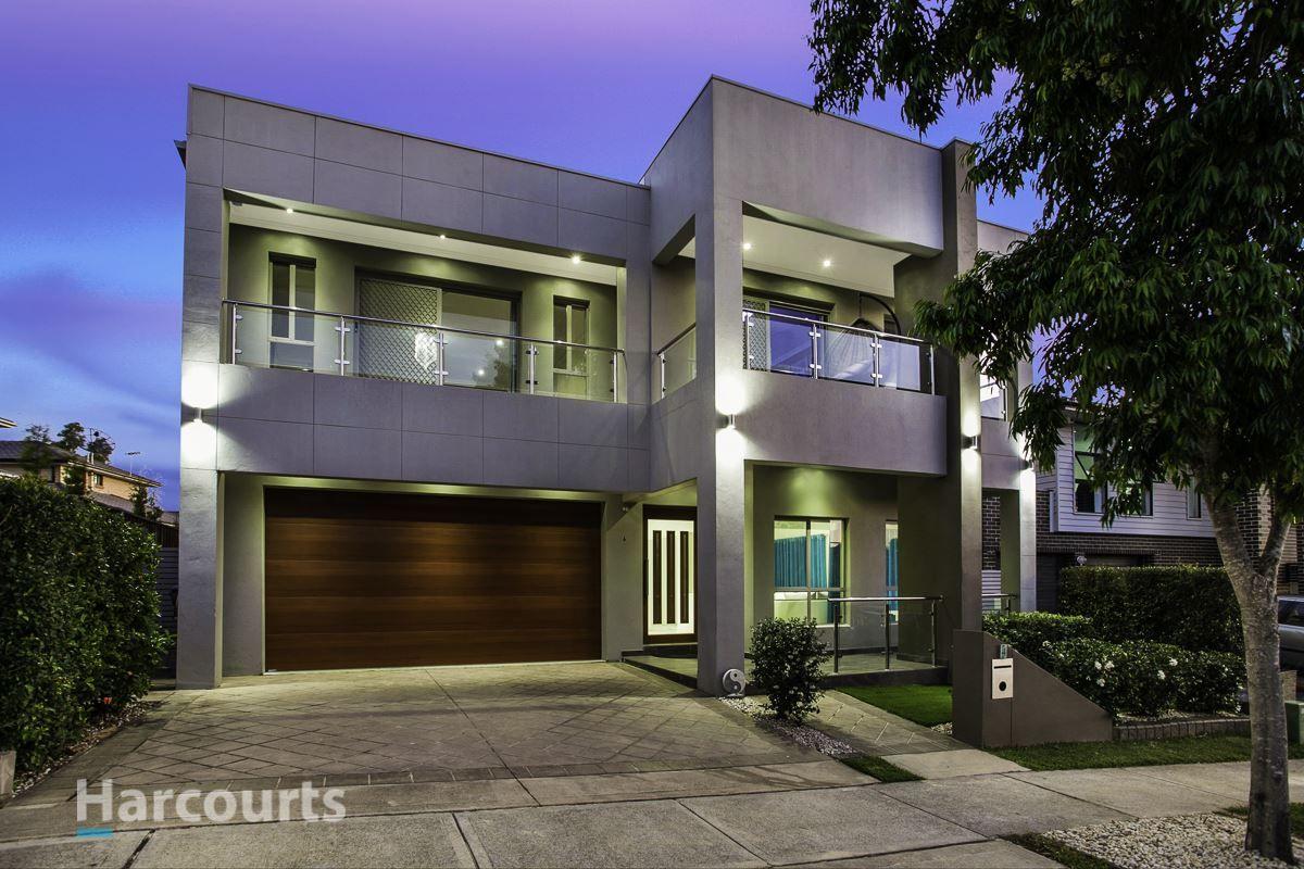 4 Appaloosa Street, Beaumont Hills NSW 2155, Image 0